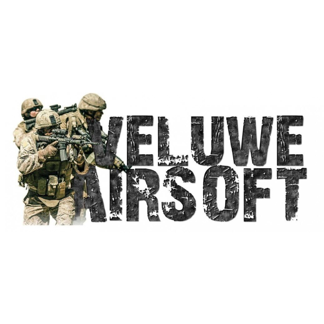 Patrick van Putten -  Veluwe Airsoft