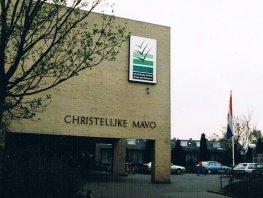 Groen van Prinsterer school voor Ulo, later Mavo….. Tijd voor en zin in een REÜNIE ????