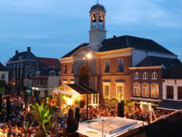 Harderwijk Live: Dance Classics Party Request