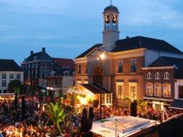 Harderwijk Live: Dance Classics Party Request