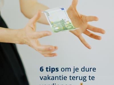 Tips om te besparen op uw verzekeringen