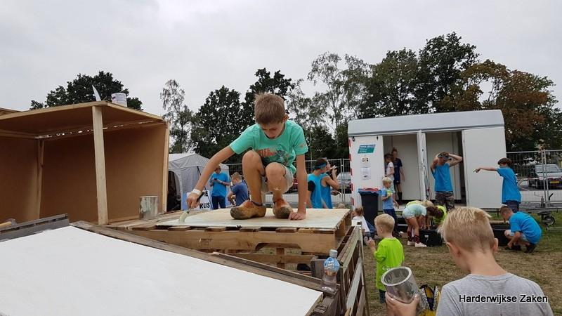 Donderdag: Huttenfeest 2018 2