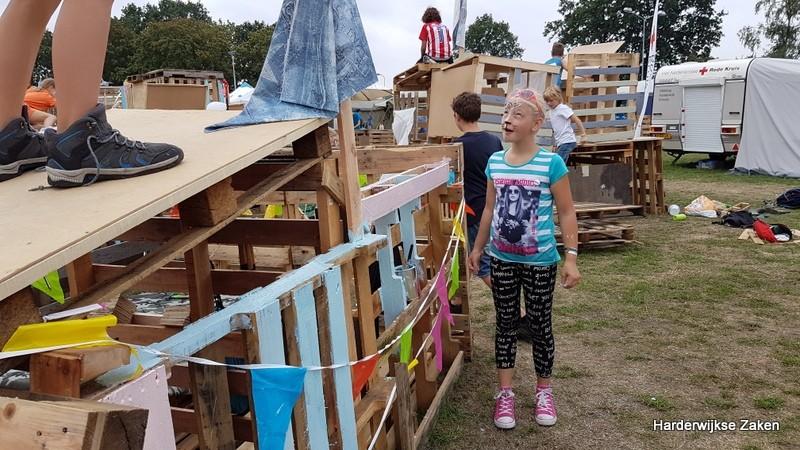 Donderdag: Huttenfeest 2018 3