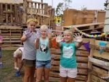 Donderdag: Huttenfeest 2018