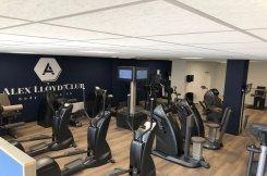 Pijnvrij en gezond leven bij Alex Lloyd Club
