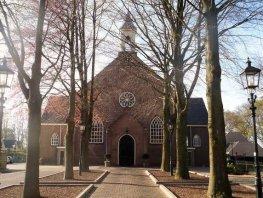 Rectificatie: Plannen voor seniorenwoningen Koetshuis Hierden