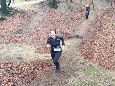 Athlos Harderwijk start met cursus Trailrunning