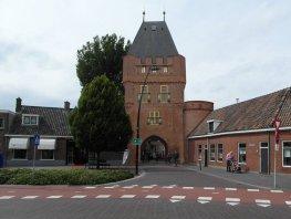 VVD geeft platform 'herbouw Luttekepoort' een steun in de rug.