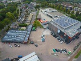 Kok verduurzaamt en kiest voor zonne-energie