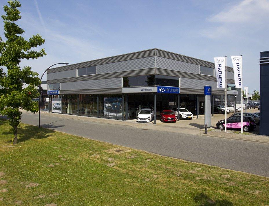 Zaterdaghulp gezocht Hyundai Wittenberg Harderwijk!