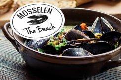 Mosselen @ The Beach