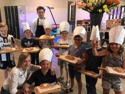Herfstvakantie activiteit: Koekjes en Pizza bakken