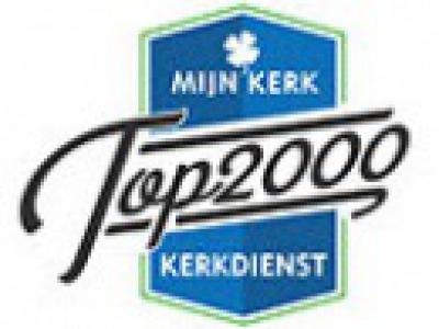 5e TOP2000-kerkdienst Harderwijk | Stem nu!