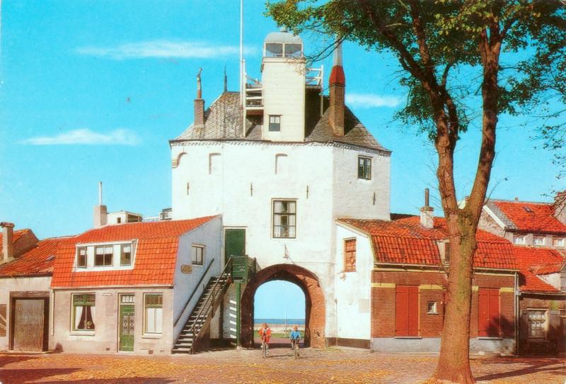 Herinner je je Harderwijk: De Vischpoort