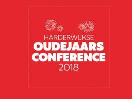 Kaartverkoop voor 'Harderwijkse Oudejaarsconference' gestart!
