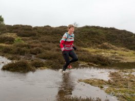Zaterdag 20 oktober eerste Trailrunning Athlos Harderwijk
