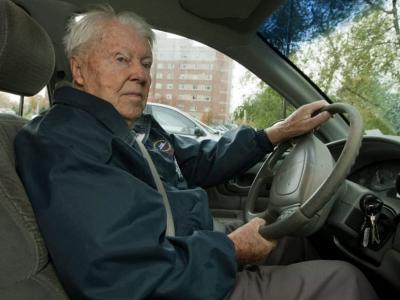Veilig Verkeer Nederland afdeling Harderwijk organiseert rijvaardigheidsritten