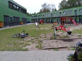 Vrijwilligers gevraagd bij Vluchtelingenwerk AZC Harderwijk