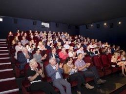 Filmoverzicht bioscoop Kok CinemaxX Harderwijk van 25 oktober t/m 31 oktober