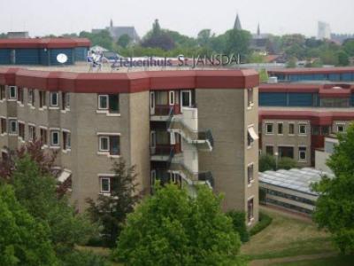 'Houd rekening met langere wachttijden en minder service', waarschuwt Harderwijks ziekenhuis