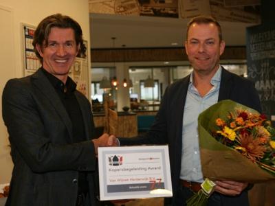 Van Wijnen Harderwijk, Bouwbedrijf van de Kolk en Heilijgers meest klantgerichte bouwers