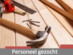 Bestisol Harderwijk is op zoek naar gemotiveerde timmermannen en/of montagemedewerkers