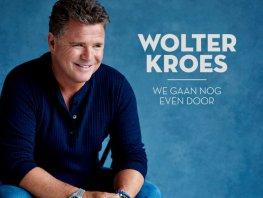 Specsavers Harderwijk & Wolter Kroes vieren samen hun jubileum!