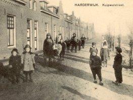 Herinner je je Harderwijk: Kuipwalstraat
