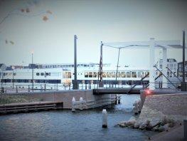 OPEN DAG! Woensdag 14 november ligt het vakantieschip PWK in Harderwijk aan de Havendam