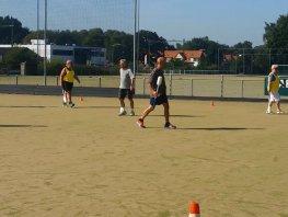 VVD wil in iedere buurt een seniorensportcoach