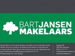 24% Marktaandeel voor Bart Jansen Makelaars in de wijk Drielanden!