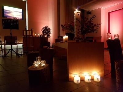 Wereldlichtjesdag Harderwijk 9 december a.s. op Begraafplaats Elzenhof in Harderwijk