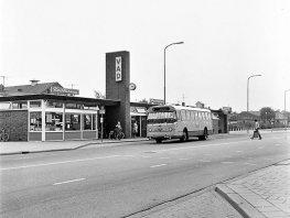 Herinner je je Harderwijk: V.A.D busstation