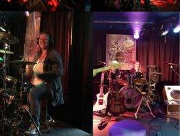 Drumstudio Harderwijk: Eindejaarsgig 2018