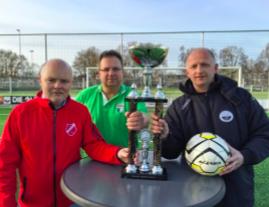 Harderwijker Wintercup 2018