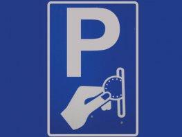 Beschikt u over een parkeervergunning?