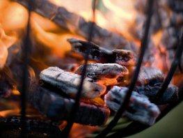 Een sfeervuurtje tijdens de jaarwisseling? Houd het gezellig en veilig