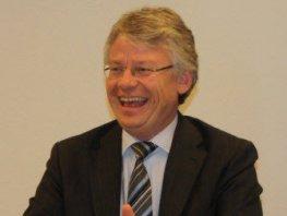 John Berends nieuwe Commissaris van de Koning