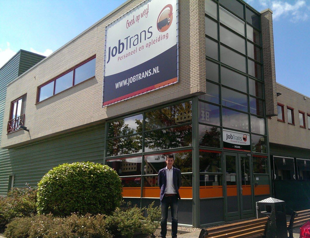 JobTrans biedt u de mogelijkheid om deel te nemen aan een van onze cursussen