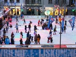 Winters genieten in Harderwijk