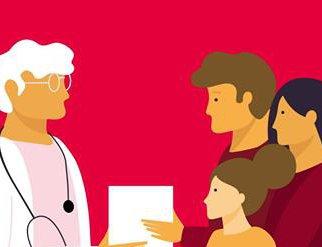 Veel kankerpatiënten in ongewisse over gevolgen behandeling