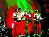 Kinderkerst Popconcert en Kerst Sing Along op de Markt