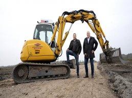 Hoornstra Ophof Infra: grondwerken in de regio