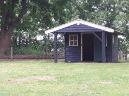 Meer ruimte voor schuilstallen en paardenbakken buitengebied