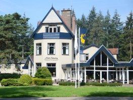 Vouchers bij Veluwe Hotel Stakenberg Elspeet 2=1 actie en massage!
