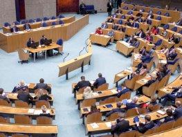 Wil jij mee naar de Tweede Kamer in Den Haag? DAT KAN!
