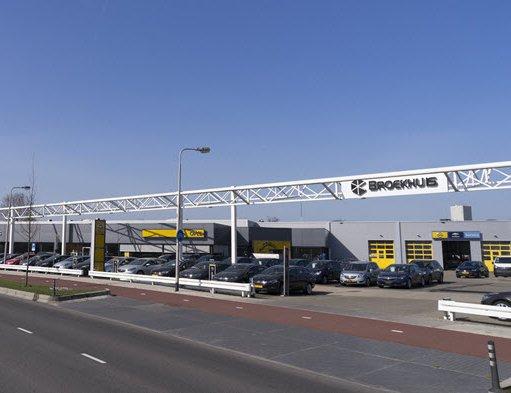 Broekhuis Opel Harderwijk: vertrouwd en betrokken