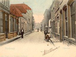 Herinner je je Harderwijk: De Vijhestraat