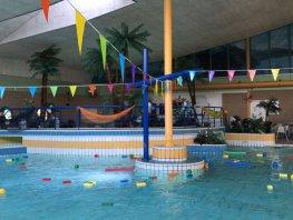 Nieuw zwembad de Sypel komt steeds iets dichterbij