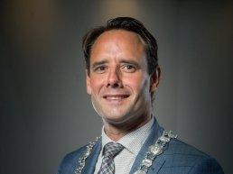 Burgemeester Van Schaik ziet uit naar komende zes jaar